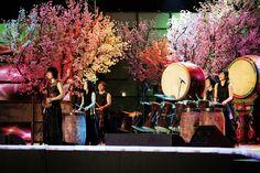 가을콘서트의 공연