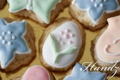 Figolli ~ So sweet you could eat them. via Caruana Maltese, Fig, Favorite Recipes, Sweets, Sweet Pastries, Gummi Candy, Maltese Dogs, Ficus, Candy
