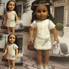 Hey, diesen tollen Etsy-Artikel fand ich bei https://www.etsy.com/de/listing/261941324/18-inch-doll-clothes-modern-day-gatsby