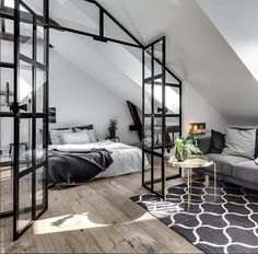 Scandinavian Design - Bring A Little Into Your Life