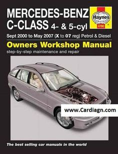 star service cds and dvds mercedes repair manuals pinterest star rh pinterest com 1995 Mercedes C220 1996 Mercedes-Benz C-Class
