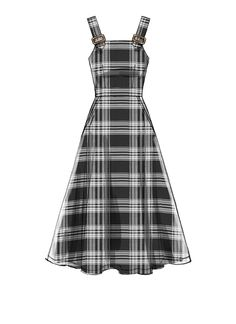 M7626 | McCall's Patterns | Sewing Patterns