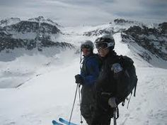 Opening Day for Telluride Mountain is November 22, 2012. Thanksgiving. GET OUTSIDE!