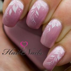 Lily White Nail Art Nails Water Transfers Decals Wraps Salon Quality Y003 #beautynails