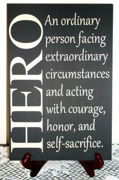 Hero Quotes 12 Veterans Day Quotes To Salute Our Nation's Heroes  Pinterest