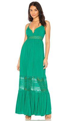 BB Dakota JACK by BB Dakota Kaia Dress in Pepper Green | REVOLVE