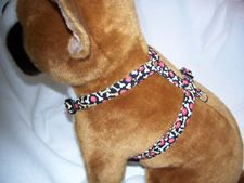 Talk to The Paw Collars. Handmade Dog Harnesses, Collars and more