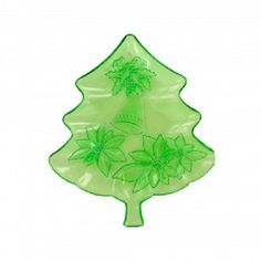 Kole Imports SA411 Decorative Christmas Tree Tray ** This is an Amazon Affiliate link. Read more reviews of the product by visiting the link on the image.