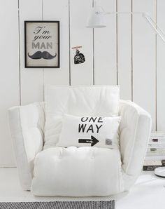 Cama extra tipo futón para acomodar a tus invitados en casa 265 € carmoebel.de