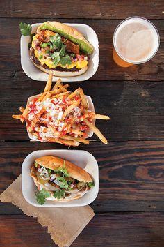 The Luxury Best New Restaurants San Antonio Magazine April 2017