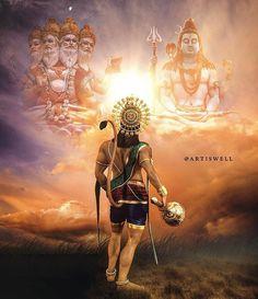 Take a look at most stunning Lord Hanuman Images that you will love to share with everyone. Hanuman Images Hd, Hanuman Pics, Hanuman Chalisa, Krishna Hindu, Shiva Linga, Mahakal Shiva, Shiva Statue, Hanuman Hd Wallpaper, Lord Hanuman Wallpapers