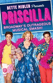 Priscilla Queen of the Desert - Broadway Tickets | Broadway | Broadway.com