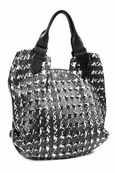 ALEXANDER MCQUEEN   Faithful hobo bag Top Designer Handbags, Studded Leather,  Black Patent Leather 0e31239129
