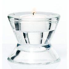 Diabolo Glass Votive (Set of 6)