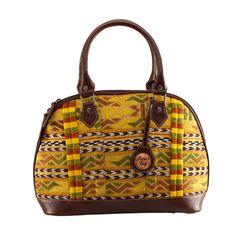 Quetzaltenango Kitty Handbag
