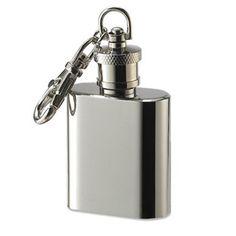 Franmara Mini Keychain Flask