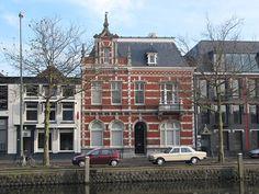 Vlaardingen - Oosthavenkade