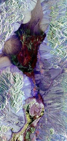 Death-valley-sar - Synthetic aperture radar - Wikipedia, the free encyclopedia