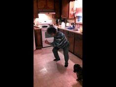 """This Adorable Grandma Dancing To """"Ice Ice Baby"""" Is The Absolute Best"""