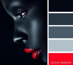 #Farbberatung #Stilberatung #Farbenreich mit www.farben-reich.com COLORS