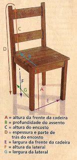 Babuchy Decor: Faça Você Mesmo Uma Capa para Cadeira