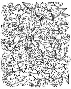 √ Stress Relief Coloring Pages for Adults. 5 Stress Relief Coloring Pages for Adults. Coloring Pages Printable Coloring Pages for Adults Abstract Coloring Pages, Flower Coloring Pages, Mandala Coloring Pages, Coloring Book Pages, Coloring Sheets, Coloring Pages For Adults, Design Mandala, Paisley Design, Floral Design