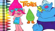 Trolls Coloring Book Episode with Princess Poppy Biggie and Fuzzbert. This speed coloring video for kids is one of our coloring compilation videos of our other Trolls Coloring videos.  And keep an eye out for more fun #Trolls videos coming very soon with #Coloring #Toys and more!  The Toy Bunker is a toy review channel featuring fun kids toys like Transformers Shopkins Disney Cars Legos Monster Jam Monster Trucks and My Little Pony. We also love featuring and McDonalds Happy Meal Toys!  Have…