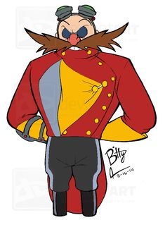 Decided to draw Dr. Eggman from sonic Boom! I saw this picture of Dr. Eggman I drew in March: and I decided to give him another go! Sonic Boom Knuckles, Doctor Eggman, Sonic Birthday, Sonic Heroes, Sonic Art, Drawing Poses, Nerd Geek, Favorite Tv Shows, Sonic The Hedgehog