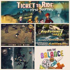 Planeta 2052: Algunos de los mejores juegos Android de esta sema...