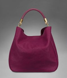 Hot Pink YSL Hobo Bag   Great, timeless bag!  http://www.hotbachelorette.com