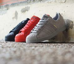 adidas Originals Superstar 80s 'City Pack'