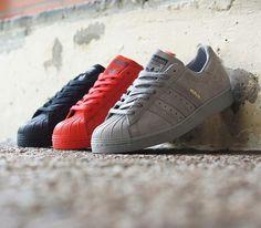 info for 0c2d8 d51e6 adidas Originals Superstar 80s City Pack Sneakers Mode, Modesko, Sko  Sneakers,