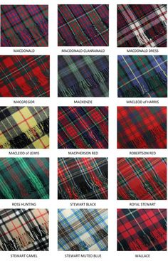 What Is Tartan aye, we do. **the background for this post is a wallace tartan