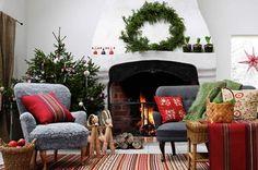 Best Christmas Decorating Ideas Wallpaper