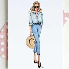 Fashion Drawing Style of Brush by Gizem Kazancıgil Dress Design Sketches, Fashion Design Sketchbook, Fashion Design Drawings, Fashion Sketches, Fashion Drawing Dresses, Fashion Illustration Dresses, Fashion Illustrations, Arte Fashion, Illustration Mode