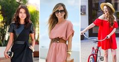 10 υπέροχα φορέματα που πρέπει να έχει κάθε γυναίκα