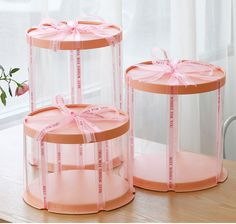 2019 New Round Cake Box Clear Round Pattern Transparent Flower Gift Box Lovely Goods Lego Gift Dustproof Exhibition Storage Box-in Gift Bags & Wrapping Supplies from Home & Garden on Aliexpress.com | Alibaba Group Cake Boxes Packaging, Bakery Packaging, Cute Packaging, Gift Box Cakes, Cupcake Gift, Gift Cake, Transparent Box, Cheap Gift Bags, Lego Gifts
