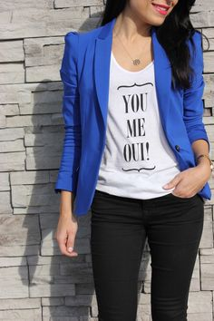 YOU, ME, OUI! - My Fash Avenue