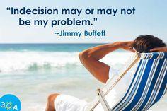Jimmy Buffett quote