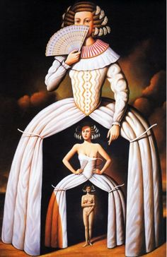 2headedsnake:    tendreams.org:olbinski.  Rafal Olbinski