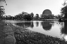 Planetario, Buenos Aires #buenosaires #planetario #palermo www.chphoto.tk