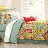 Found it at Wayfair - Jaipur Bedding Collection