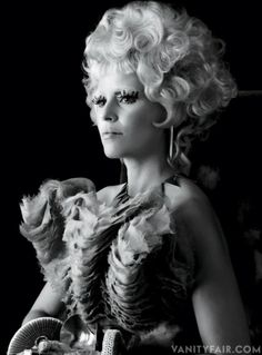 Elizabeth Banks // Effie