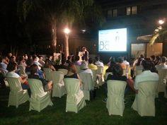 MYevent Catania, 19 settembre 2014, 45 partecipanti, con Grazia D'Arrigo. NUMERI!!!!!!!