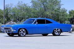 66' Chevrolet Impala SS