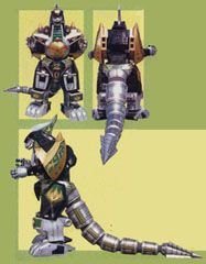 The Dragonzord can eat you.