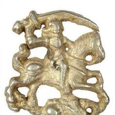 The Friends of Penrith and Eden Museum have acquired a medieval silver pilgrim badge dating from the late 15 or early 16 century, which was discovered in a garden at Bolton, near Appleby. Entry to Penrith and Eden Museum in free and to find out more information about exhibitions and activities visit www.eden.gov.uk/museum