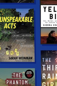 15 True-Crime Books That Will Make 2020 The Freakiest Year Ever Books To Read, My Books, True Crime Books, Are You Not Entertained, Page Turner, Deceit, Fiction Books, Book Lists, Nonfiction