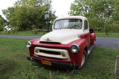 International Harvester Trucks for Sale | International Harvester truck