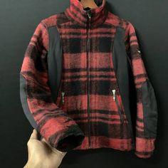 Japanese Brand Salewa Brand Check Plaid Zipper Jacket Kids | Grailed Light Jacket, Plaid, Japanese, Zipper, Check, Kids, Jackets, Shopping, Fashion
